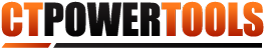 CT Power Tools Logo