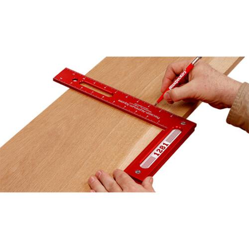 Precision Woodworking Square