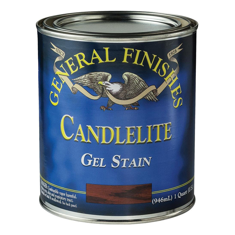 General Finishes candlelite