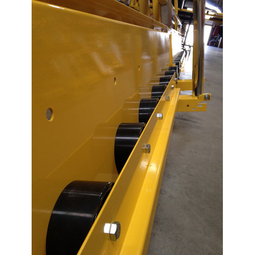 saw trax steel_sleeved_material_rollers