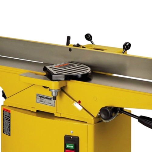 Powermatic 1791317k 54hh 6 Inch Jointer With Helical Cutterhead