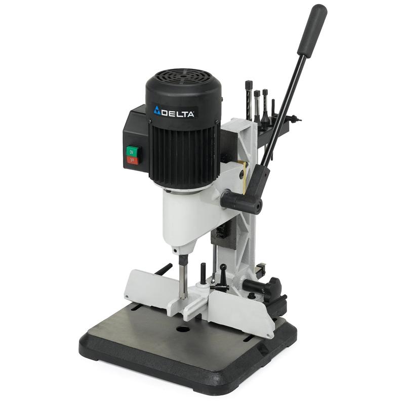 DELTA 14-651 Professional Bench Mortising Machine