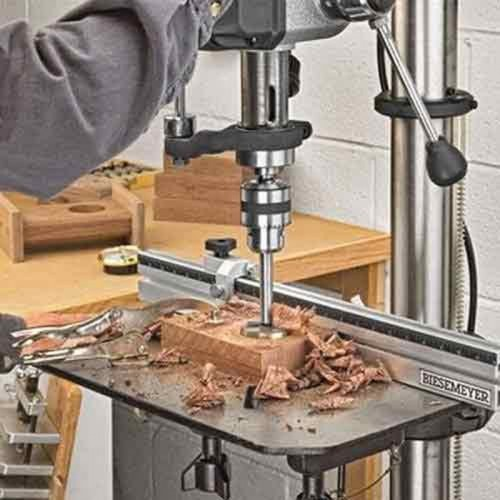 Delta 18-901 Biesemeyer Drill Press Fence