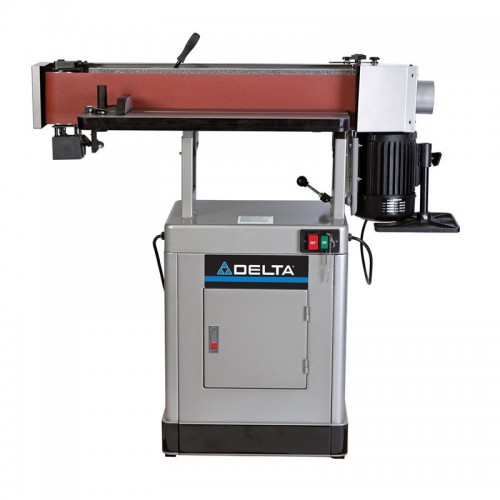 Delta 31-482 6 in X 89 in Oscillating Edge Sander