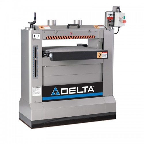 Delta Woodworking 31-481 26-Inch Dual Drum Sander
