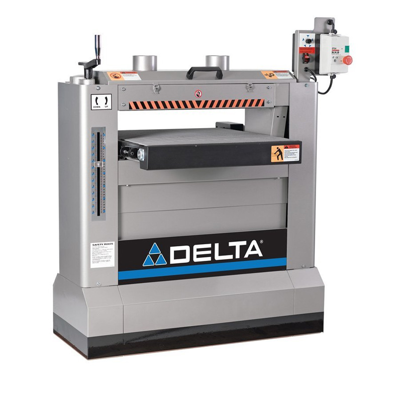 Delta Woodworking 31-481 26-Inch Dual Drum Sander