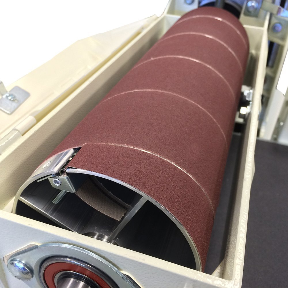 PERFORMAX TYPE READY-TO-CUT ABRASIVE SANDPAPER ROLL 100 GRIT