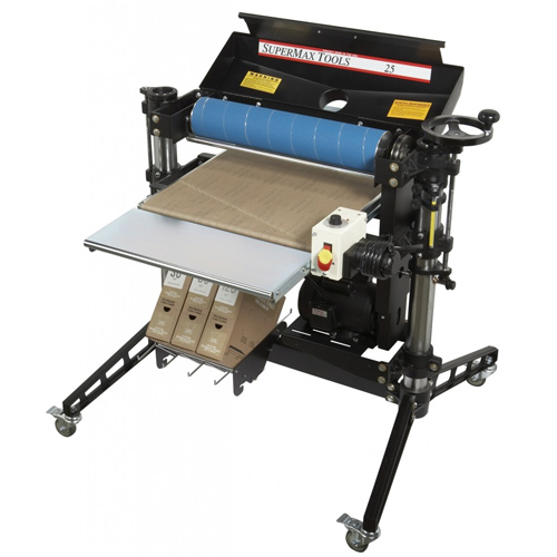SuperMax ShopPro 25 Drum Sander