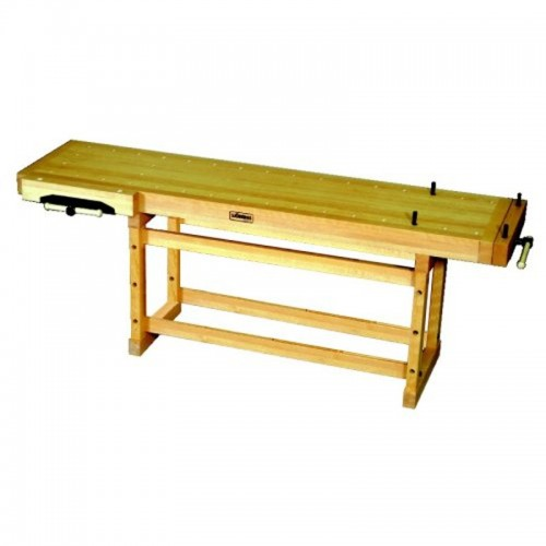 Sjoberg Elite 2500 Beech Workbench