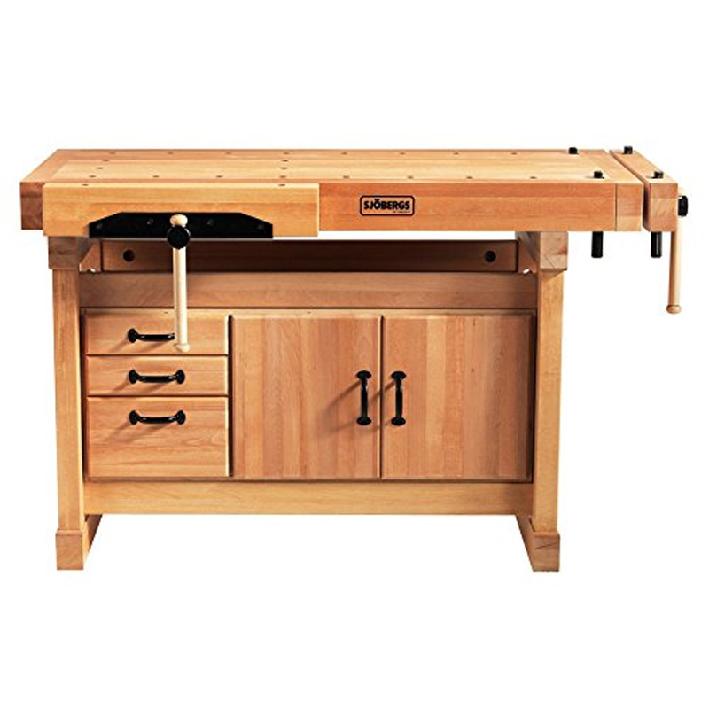 Sjobergs SJO-33246 Elite Workbench