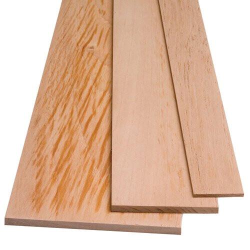 Spanish Cedar by the Piece